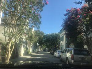 Charleston, SC and MFuge