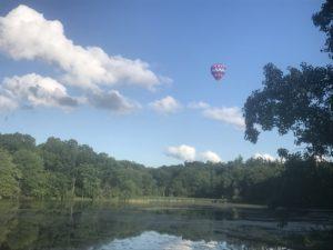 Metamora-Hadley Recreation Area, MI