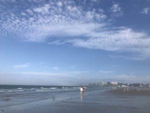 Nantasket Beach and World's End, Hull, MA – 2017