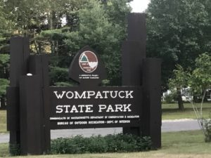 Wompatuck State Park, Hingham, MA – 2017