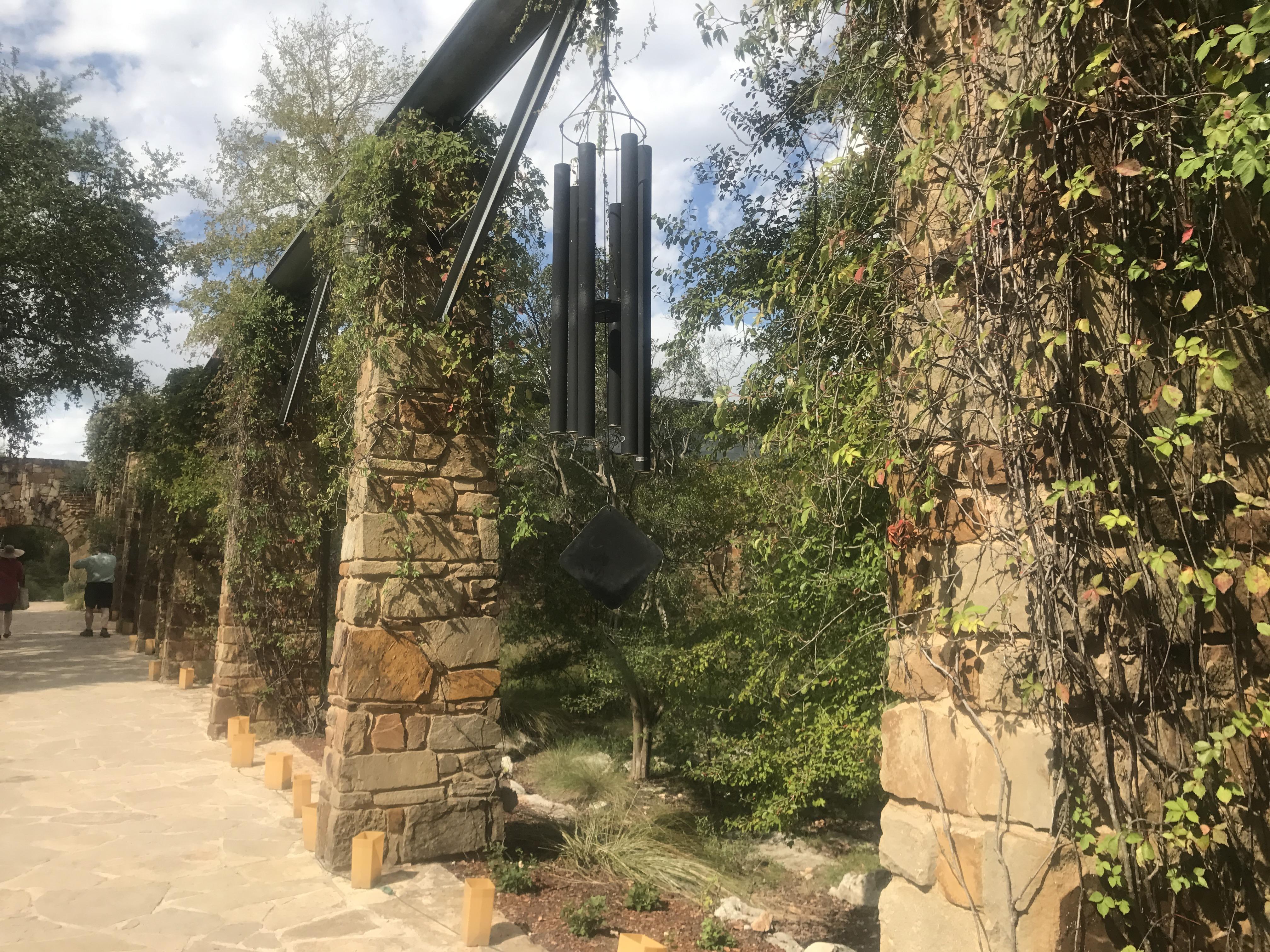 Lady Bird Johnson Wildflower Center, Austin, TX – 2017